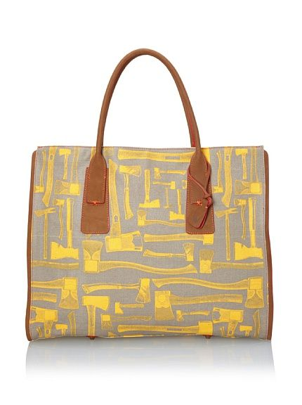 Axes East/West Tote