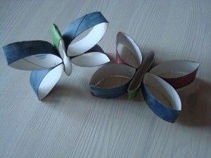 bricolage rouleaux papillons int rieurnonpeint toilet paper roll pinterest toilets sons. Black Bedroom Furniture Sets. Home Design Ideas