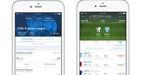 What is FanDuel one-day fantasy football? We breakdown everything you need to know