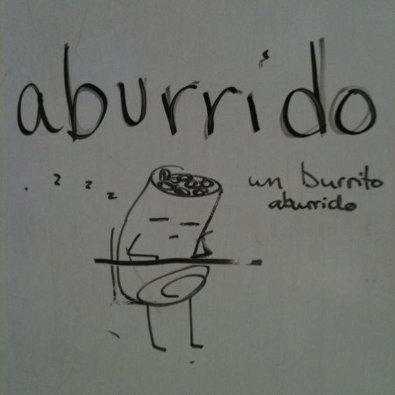 spanish puns Gallery