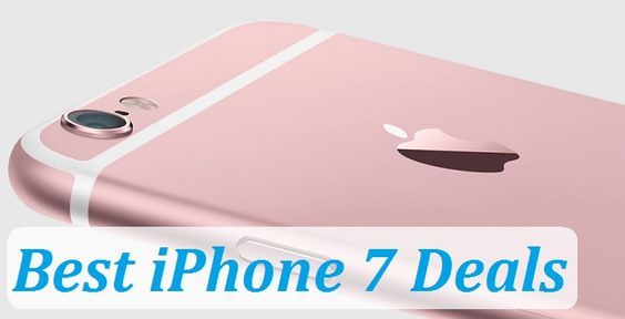 Must Know All the Latest Offers & Online Deals of Apple iPhone7 #iphone7 #latestiphone #iphonecomparison