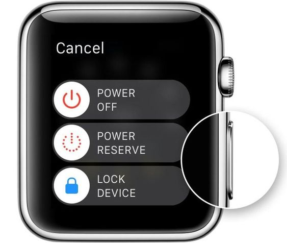 use power reserve mode to save apple watch battery watch mans use power reserve mode to save apple watch battery watch mans watches mens designer watches sponsored