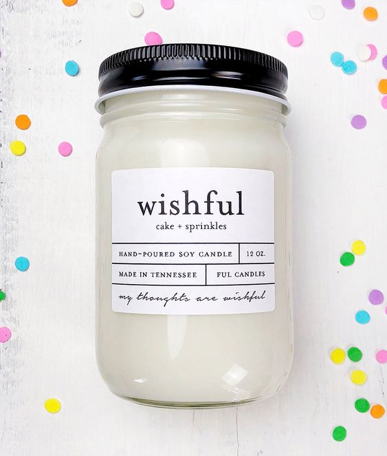 Ful Candles Hand Crafted Soy Wax Candles Made In Tennessee Soy Candle Making Soy Candles Candles