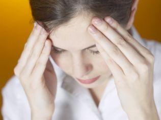 Cuidado com a dor de cabeça