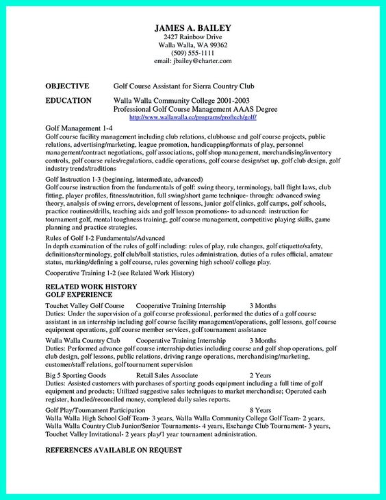 College Golf Resume ssadus exciting resume examples sample resume of software tester sampleresume with enchanting resume examples sample resume It Is Necessary To Make Well Organized College Golf Resume A Well Organized And Well