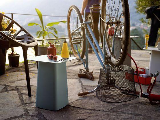 ガーデン アウトドア テーブル サイド ヴィトラ