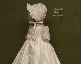 Última edición limitada de Angela West vestido por angelawesthgowns