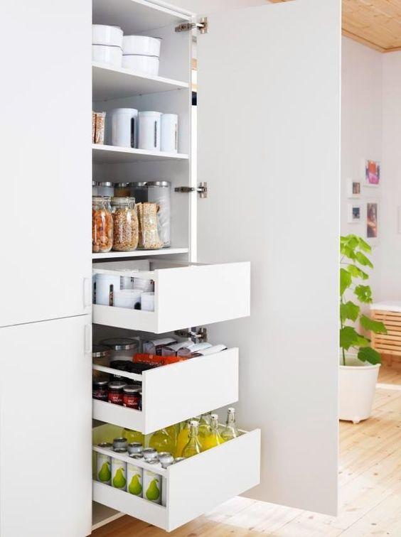 Ikea Armarios De Cocina | Resultado De Imagen Para Cocinas Pequenas Modernas Ikea Cocinas
