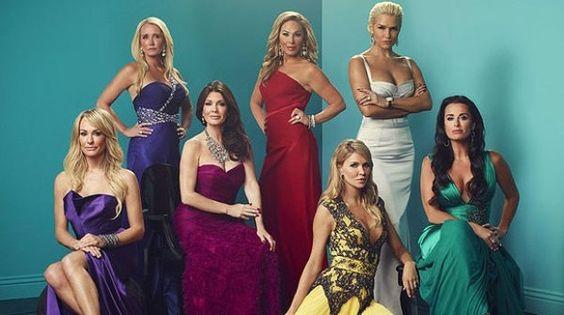 The Real Housewives of Beverly Hills: LeAnn Rimes se joindrait à la série?   TVQC