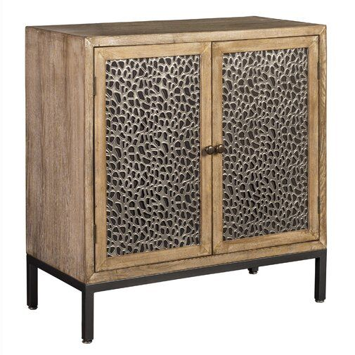 Pollark 2 Door Accent Cabinet Allmodern Accent Cabinet Modern Furniture Living Room Stylish Cabinet