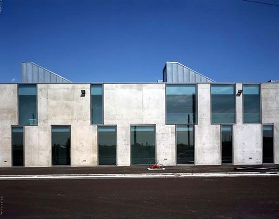 Emejing Le Container Bordeaux Bastide Ideas - Transformatorio.us ...
