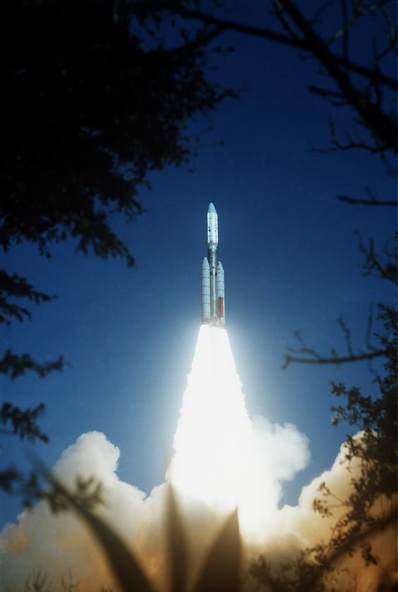 Voyager 2 Launched Before Voyager 1   NASA