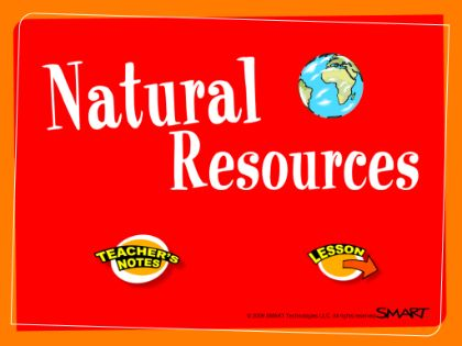 6th Grade Essay On Scarce Natural Resources Help Plz!!?