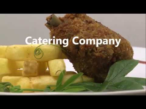 Catering Business Monthly Cash Flow Statement  Catering Business