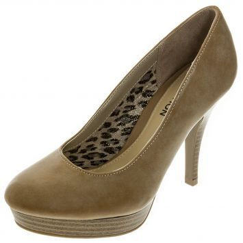 Zapatos Kenneth Cole File Away Camel de Kenneth Cole