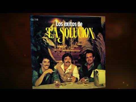 """Orquesta La Solucion  """"Los Exitos De La Solucion"""" 1987 CD MIX"""