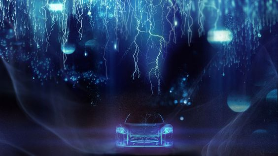 Charming Infiniti EMERG E Video By Polynoid. | Motion | Pinterest | Motion Design,  Graphics And Motion Graphics Awesome Ideas