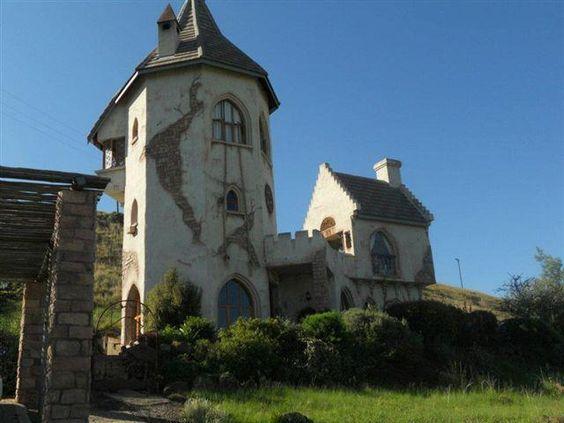 Clarens kasteel