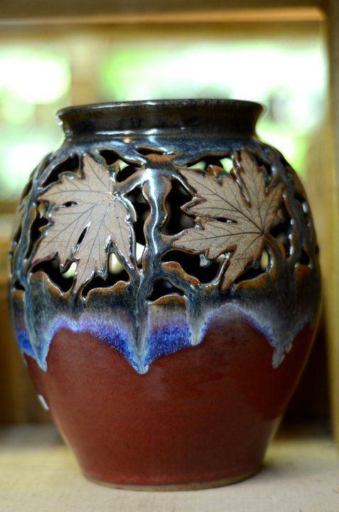 Alewine Pottery-Artist Loop Gatlinburg, I have one like this, love their pottery