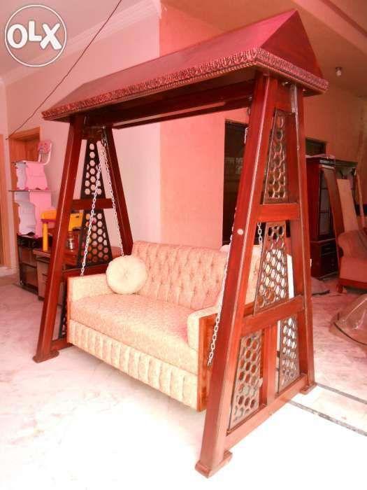 Jhoola Beautiful Swing Furniture Home Decor Decor