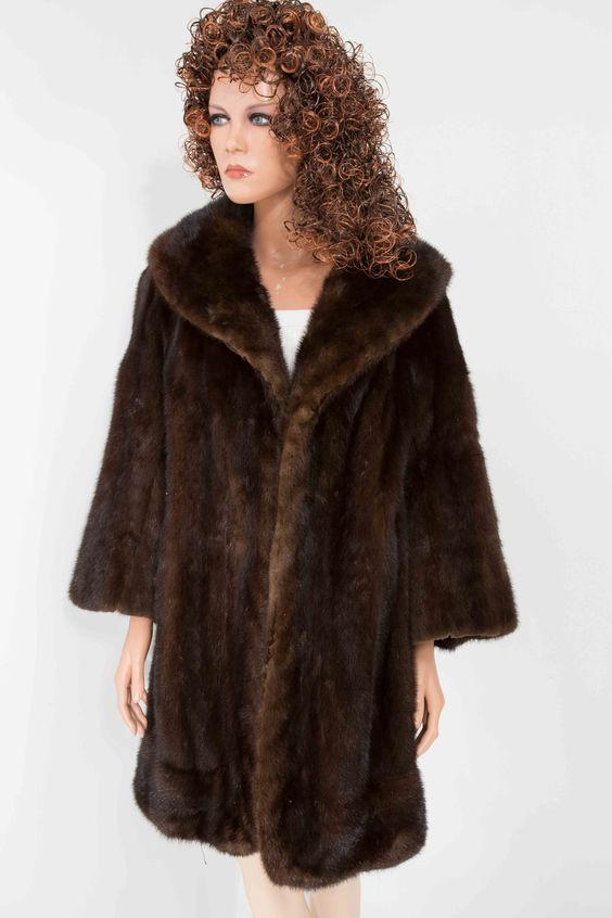 Mink-Coat-Vintage-Burberry-sale-for-sale-burberry | Stuff to Buy
