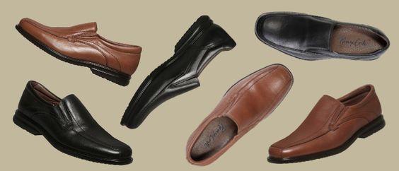 Shock Point: calzado especial para tu andar. Pensando en esto, Renzo Costa Calzado ha lanzado una colección de zapatos de cuero masculinos con Shock Point, dotados de suelas con una estructura especial y única que logra este cometido.
