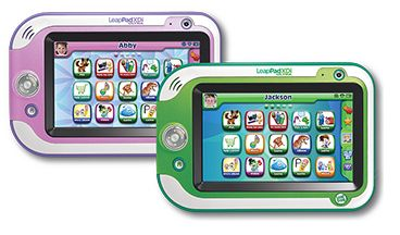 LeapPad XDi Tablet for kids