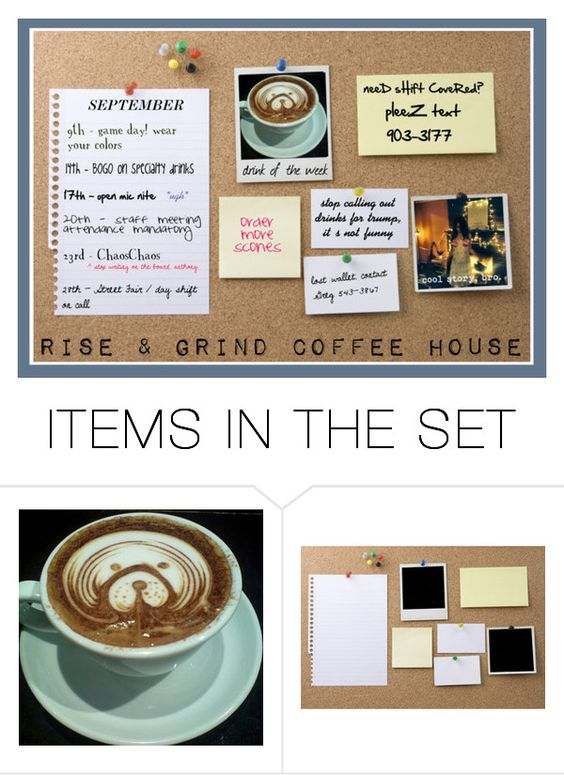 """""""BFC - September Events"""" by rise-n-grind ❤ liked on Polyvore featuring art"""
