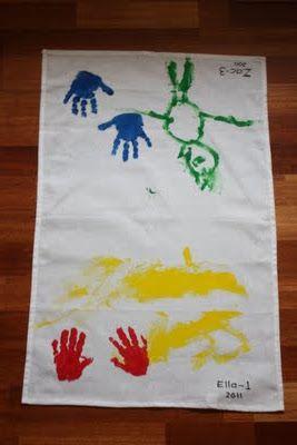 minimoz: T-Towel Art
