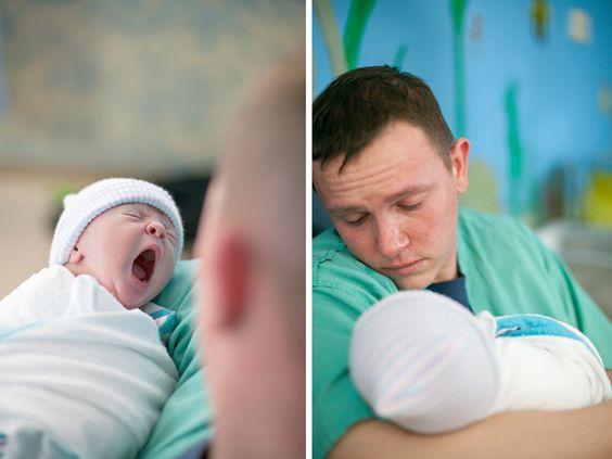 birthing photography