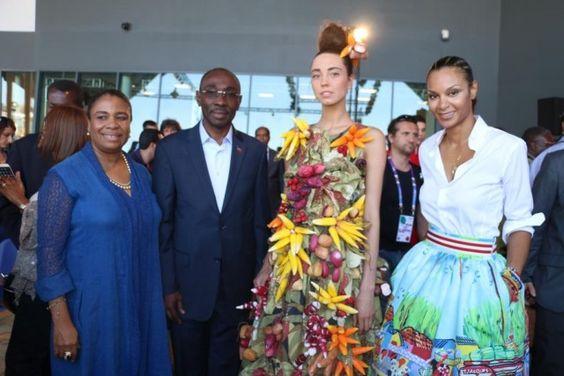 Après la Coupe du monde de football et les Jeux olympiques, l'Exposition internationale est la plus importante plateforme mondiale de visibilité pour les pays. L'événement tenu cette année à Milan, « Expo Milano 2015 », a été l'occasion pour Haïti de projeter une bien meilleure image…