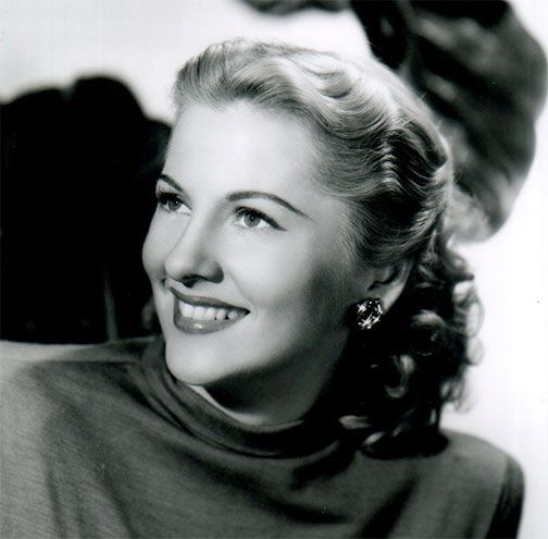 Joan Fontaine: 1917–2013