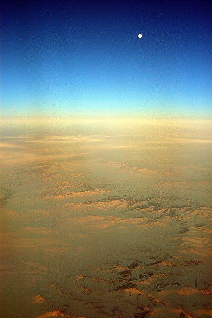 Gobi Desert, Mongolia:
