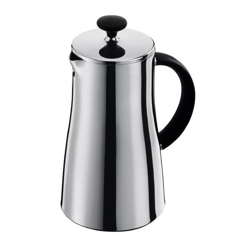 Mine isn't exactly like this but by far the best way to prepare Coffee.