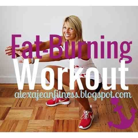 fitness  health fatburning workout // hiit workout