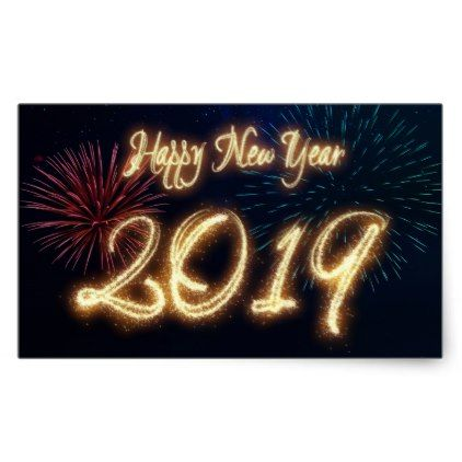 Image Of Happy New Year 2019