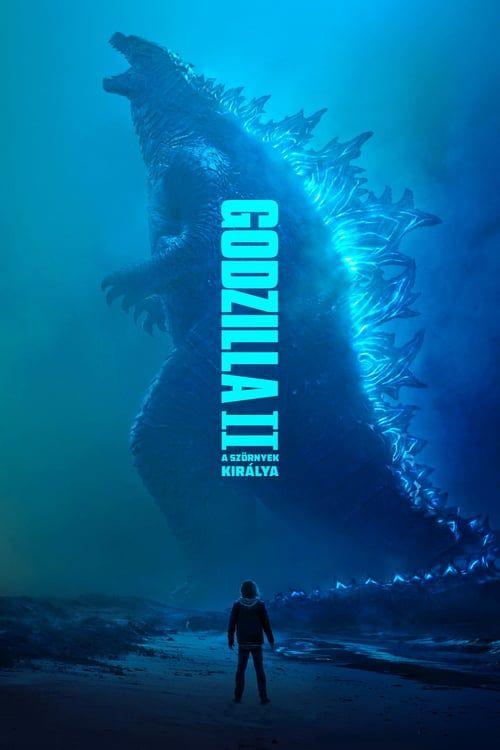 Play Godzilla King Of The Monsters F U L L M O V I E Hd720p
