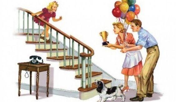 Program odvikavanja od roditeljskog preterivanja u 26 koraka - BUKA Magazin