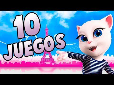 Los 10 Mejores Juegos Para Niñas Sin Conexión A Internet Para Jugar En Android E Ios Youtube Juegos Para Niños Android Ios