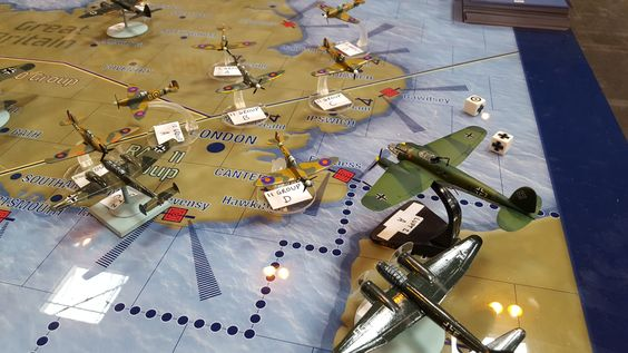 Plastic Soldier Company Take On The Battle Of Britain