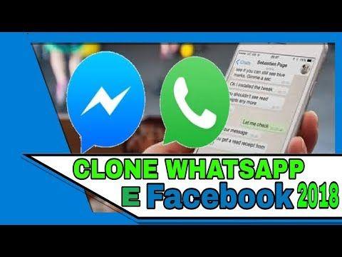 Clone Todas Redes Social Do Namorado 2019 Novo Atualizado App