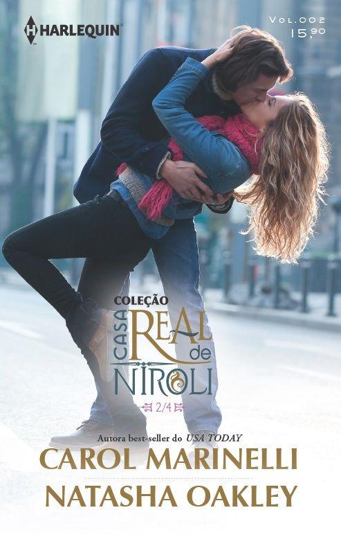 Coleção Casa Real de Niroli 02