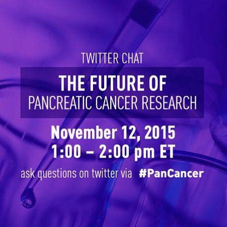 #PancreaticCancer  #AWARENESS365 #SAF4PC