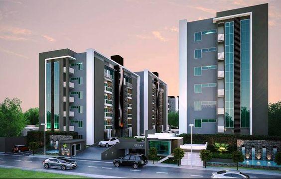 Inmuebles - CRM Inmobiliario - V1.0