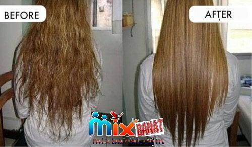 طريقة فرد الشعر في أسرع وقت بالمنزل ليبدو شعرك جميل في العيد Hair Styles Long Hair Styles Hair