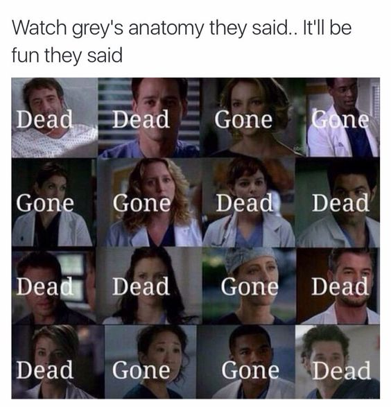 I watched 11 freaking seasons of this show over 6 months...loved and hated every minute.
