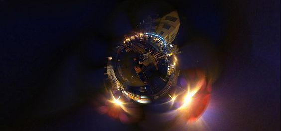 Quayside Cambridge Circle   Night time circle shot, Cambridg…   Flickr - Photo Sharing!