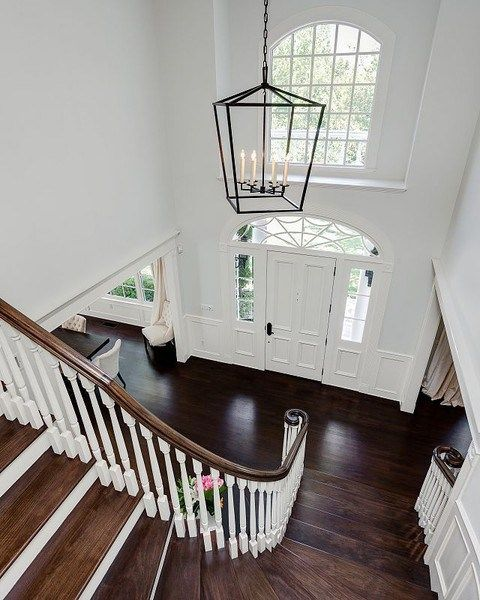 Bold Modern Chandeliers For Two Story Foyers Foyer Design Foyer Lighting Fixtures Foyer Lighting Entryway