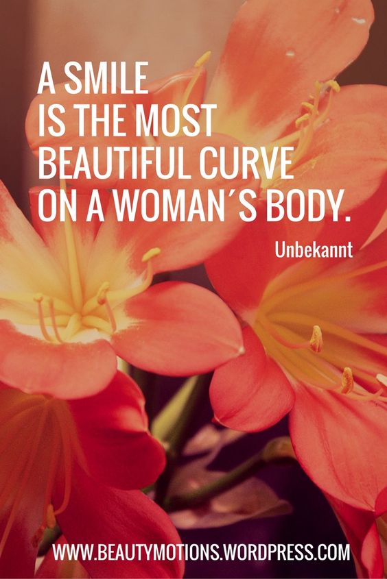 Die schönsten Zitate zu Schönheit, Beauty, Fitness, Gesundheit, Sport und mehr
