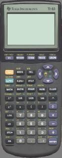 Quick-and-Dirty Guide to the TI-83, TI-83+, TI-84, and TI-84+